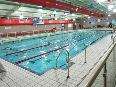 Photo of Thornaby Pool in Stockton-on-Tees
