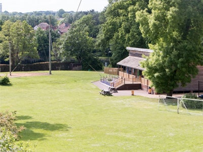 Photo of Woodmill Outdoor Activity Centre in Southampton